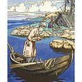 Conte du petit poisson d'or (Bilibin, 1933, priv.coll).jpg