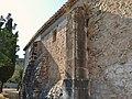 Contraforts de l'ermita de santa Anna de Benissa.JPG