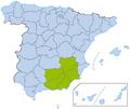 Cordero segureño en España.png