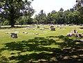 Cordova Cemetery Cordova TN 1.jpg