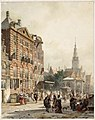 Cornelis Springer, Afb 010001000785.jpg