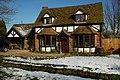 Cottage in Elmley Castle - geograph.org.uk - 1158516.jpg