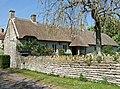 Cottage near Lovington Mill - geograph.org.uk - 424391.jpg