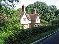 Cottages at Cinder Hill - geograph.org.uk - 227184.jpg