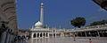 Courtyards of Mausoleum of Meher Ali Shah a.k.a. Golra Sharif 1.jpg