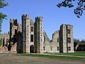 Cowdray Castle - geograph.org.uk - 595426.jpg