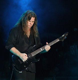 Craig Goldy American rock musician