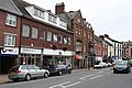 Crediton, High Street 2 - geograph.org.uk - 958285.jpg