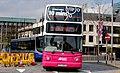 Cregagh Road bus, Belfast - geograph.org.uk - 2358424.jpg
