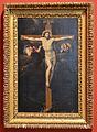 Crist a la creu, còpia de Miquel Àngel, museu de la Ciutat, València.JPG