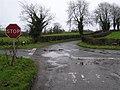 Crossroads, Clanabogan - geograph.org.uk - 1578167.jpg