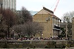 Crowds of spectators during the the Boat Race in spring 2013 (6).JPG