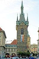 Czech-03729 - St. Henry's Tower (32203509523).jpg