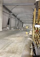 Départ de la piste de bobsleigh de La Plagne.JPG