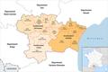 Département Aude Arrondissement Kantone 2019.png