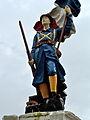 Détail monument aux morts de Pointe-Noire.JPG