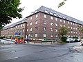 Düsseldorf Bilk Suitbertusstraße 53-61.jpg
