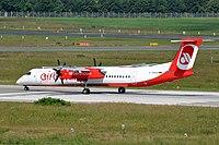 D-ABQA - DH8D - Eurowings
