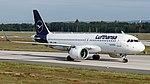 "D-AINR Lufthansa A320neo FRA ""Landau in der Pfalz"" (47974967527).jpg"