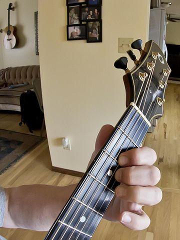 Filed5 Guitar Chord Re5 Accordo Aperto Chitarrag Wikimedia