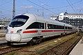 DB BR 411 209-0, ICE-T - (DE) München Hbf - 26.04.2014 (14518515213).jpg