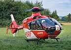 DRF Eurocopter EC135 Christoph 44 D-HDRK Göttingen 2017 02.jpg