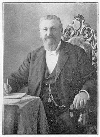 Daniel C. Reed - Daniel C. Reed (1847-1938)