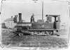 D Class steam locomotive, Gear Company locomotive no. 2 (D 137), 2-4-0T. ATLIB 276433.png