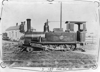 Scott Brothers (locomotive manufacturers)
