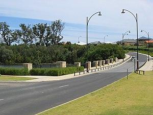 Dalyellup, Western Australia - Image: Dalyellup Centre