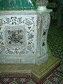 Damaskus, Saladin Mausoleum, 1193 (26931069409).jpg