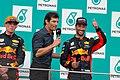 Daniel Ricciardo 2017 Malaysia podium.jpg