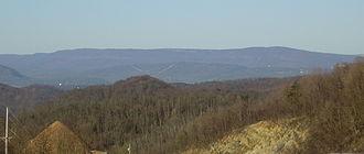 Dans Mountain - Dans Mountain