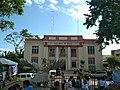 Davao City Hall and Quezon Park.jpg
