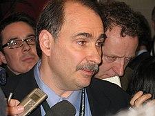 David Axelrod (political consultant)