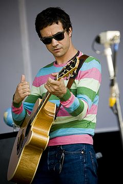 David Fonseca, Sound check.jpg