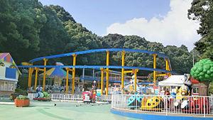 Dazaifu Amuzement Park 20150815.jpg