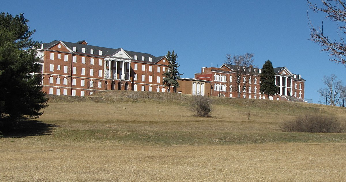 Nh State Hospital Tours