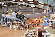 De Havilland DH98 Mosquito FB.VI 'TA122 - UP-G' (16826723768).jpg