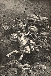De Neuville - The Huns at the Battle of Chalons.jpg