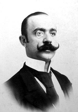 De Roberto, Federico (1861-1927)