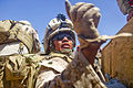 Defense.gov News Photo 100714-M-5881H-219 - U.S. Marine Corps Sgt. D.B. Castillo with India Company 3rd Battalion 5th Marine Regiment instructs his Marines to continue fire suppression.jpg
