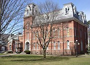 Delaware County Courthouse and Clerk's Office Apr 09.jpg