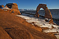 Delicate Arch Winter (8405356277).jpg