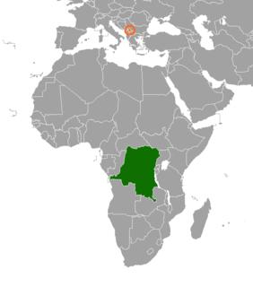Democratic Republic of the Congo–Kosovo relations Bilateral relations