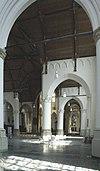 den haag; grote- of st-jacobskerk fc