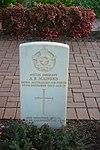 Deniliquin War Cemetery Headstone - Mainerd.JPG