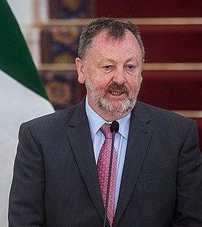 Denis ODonovan Irish politician