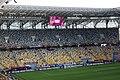 Denmark-Germany 1-2 Arena Lviv Ukraine 2012-06-17 - panoramio (10).jpg