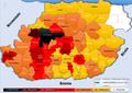 Densité de la population par commune dans la wilaya de Tizi Ouzou.png